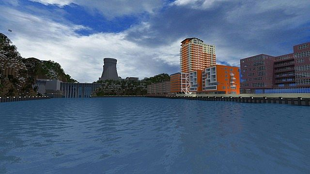 Thread seviat city texture pack for minecraft 1 5 2