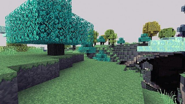 Mod minecraft net texturepack the aether 2 faithful texture pack 2