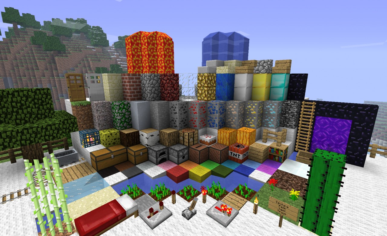 minecraft default texture pack 1.8.8 download