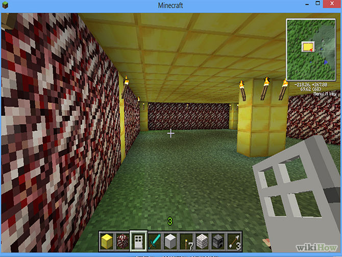 Avoid Getting Bored Playing Minecraft Step 4.jpg