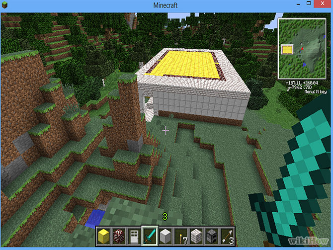 Avoid Getting Bored Playing Minecraft Step 9.jpg